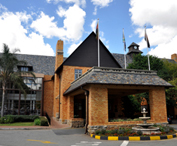 The Wanderers Club Conference Venue Gauteng