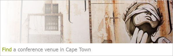 Find conference venues in Cape Town